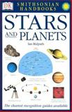 Smithsonian Handbooks Stars and Planets, Ian Ridpath, 0789489880
