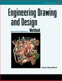 Engineering Drawing and Design, Kevin Standiford, 1418029882