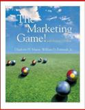The Marketing Game!, Mason, Charlotte H. and Perreault, William D., 0256139881