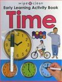 Time, Roger Priddy, 0312499884