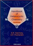 Handbook of Heterocyclic Chemistry, Katritzky, Alan R. and Pozharskii, Alexander F., 0080429882