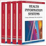 Health Information Systems : Concepts, Methodologies, Tools, and Applications, Joel Rodrigues, 1605669881