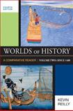 Worlds of History since 1400 Vol. 2 9780312549886