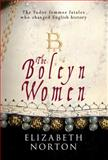 The Boleyn Women, Elizabeth Norton, 1848689888