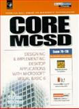 MCSD : Designing and Implementing Desktop Applications with Visual Basic 6, Holzner, Steven, 0130139882