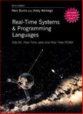 Real-Time Systems and Programming Languages : Ada 95, Real-Time Java and Real-Time POSIX, Burns, Alan and Wellings, Andy, 0201729881