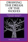 Drawing the Dream of the Wolves : Homosexuality, Interpretation, and Freud's Wolf Man, Davis, Whitney, 0253209889