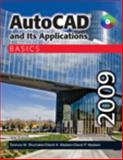 AutoCad and Its Applications 2009, Terence M. Shumaker and David A. Madsen, 1590709888