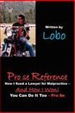 Pro Se Reference, Lobo, 1420889885