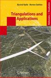 Triangulations and Applications, Hjelle, Øyvind and Dæhlen, Morten, 3642069886