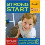 Strong Start, Pre-K, Kenneth Merrell, 1557669880