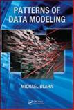 Patterns of Data Modeling, Michael Blaha, 1439819890