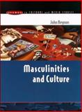 Masculinities and Culture 9780335199891