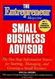 The Entrepreneur Magazine Small Business Advisor 9780471109891