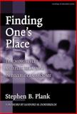 Finding One's Place : Teaching Styles and Peer Relations in Diverse Classrooms, Plank, Stephen B. and Plank, Stephen, 0807739898