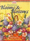 Painting Blooms and Blossoms, Judy Diephouse and Lynne Deptula, 0891349898