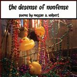 The Dense of Nonfense, volpert, megan a., 1934289892