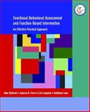 Functional Behavioral Assessment and Function-Based Intervention 9780131149892