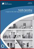Family Spending 2007-2008, Office for National Statistics Staff, 0230219896