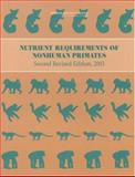 Nutrient Requirements of Nonhuman Primates, Committee on Animal Nutrition and National Research Council Staff, 0309069890