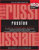 Russian, Kathryn Szczepanska, 0471269891