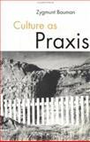 Culture as Praxis 9780761959892