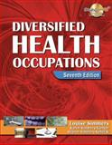 Diversified Health Occupations (Book Only), Simmers, Louise M., 1111319898