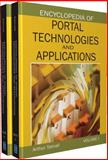 Encyclopedia of Portal Technologies and Applications, Arthur Tatnall, 1591409896