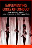 Implementing Codes of Conduct, Ivanka Mamic, 1874719896