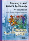 Biocatalysts and Enzyme Technology, Klaus Buchholz and Volker Kasche, 3527329897