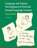 Language and Literacy Development in First and Second-Language Learners- Text and Cd, Marshall, Nancy, 0757539890
