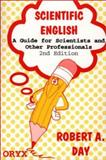 Scientific English, Robert A. Day, 0897749898