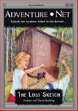 The Lost Sketch, David Spalding and Andrea Spalding, 1551109891