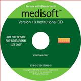 Medisoft Version 18 Institutional CD, Elsevier, 0323279899