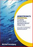Armstrong's Essential Human Resource Management Practice, Michael Armstrong, 0749459891