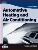 Automotive Heating and Air Conditioning, Carrigan, Russell and Eichelberger, John, 1401839894