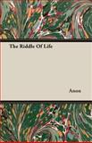 Riddle of Life, Gordon Kerr, 1406719897