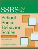 School Social Behavior Scales User's Guide, Merrell, Kenneth W., 1557669899