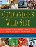 Commander's Wild Side, Ti Adelaide Martin and Tory McPhail, 006111989X