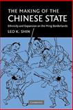 The Making of the Chinese State 9780521189897