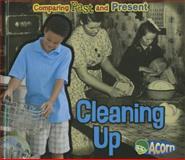 Cleaning Up, Rebecca Rissman, 1432989898