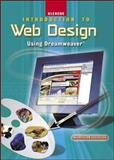 Introduction to Web Design Using Dreamweaver, Evans, Mark A. and Hamm, Michael, 0078729890