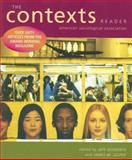 The Contexts Reader, , 0393929892