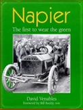 Napier - The First to Wear the Green, Venables, David, 0854299890