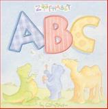 Zoophabet ABC, Kathy Heck, 1403719896
