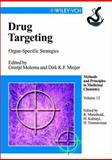Drug Targeting : Organ-Specific Strategies, Molema, Grietje, 3527299890
