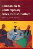 Companion to Contemporary Black British Culture 9780415169899