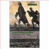 Longman Companion to Imperial Russia, 1689 - 1917 9780582319899
