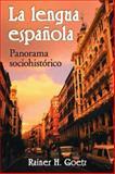 La Lengua Espanola