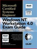 MCSE Windows NT Workstation 4.0 Exam Guide, Kaczmarek, Steve and Productivity Point International Staff, 0789709899